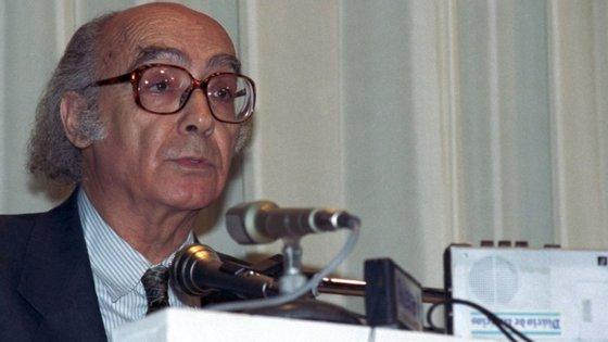 """""""Uma década de saudade, mas não de ausência"""", sublinha a Fundação José Saramago"""