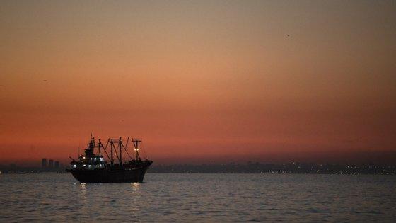 O primeiro acordo de pesca concluído entre a UE e Cabo Verde data de 1990