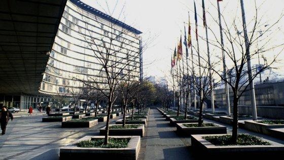 O Conselho Europeu desta sexta-feira realiza-se por videoconferência a partir das 9h de Lisboa