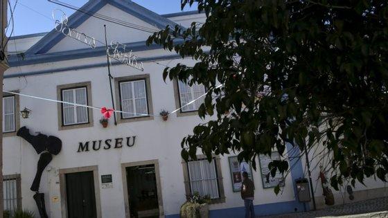 Museu da Lourinhã celebra 36 anos