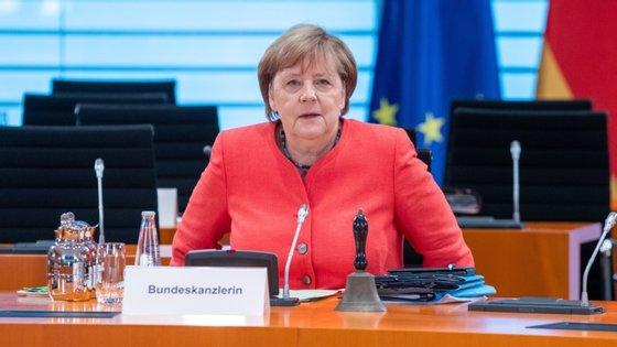 A cimeira europeia marcada para 17 e 18 de julho deve ser, para Berlim, a meta para um acordo, apesar das divergências que ainda persistem