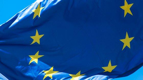 """Desde 17 de março passado que a UE encerrou as suas fronteiras externas a todas as viagens """"não indispensáveis"""", devido à pandemia"""