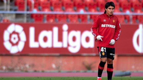 Luka Romero nasceu no México, joga na seleção argentina e está em Espanha desde os três anos, tornando-se agora o mais novo de sempre a jogar na Liga