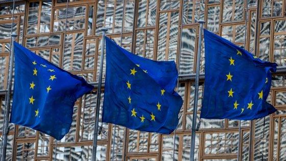 As fronteiras exteriores da União Europeia vão começar a ser abertas já a partir de 1 de julho.