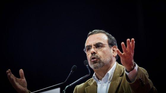 Morais Sarmento criticou Marcelo Rebelo de Sousa