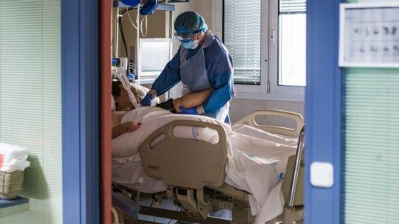 """Nas contas do SEP, """"faltam 100 enfermeiros"""" para suprirem as necessidades da Unidade Local de Saúde do Litoral Alentejano"""