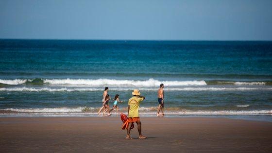 O estudo BeachSafe foi levado a cabo por um grupo de investigadores do Instituto de Ciências Biomédicas Abel Salazar no Porto