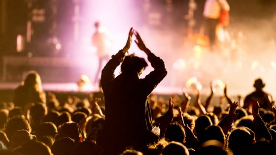 O festival irá realizar-se nos próximos dias 10, 11 e 12 de julho