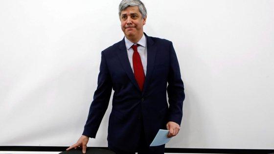 No início de junho, Mário Centeno abandonou o cargo de ministro das Finanças de Portugal, ficando assim afastada a possibilidade de continuar à frente do Eurogrupo