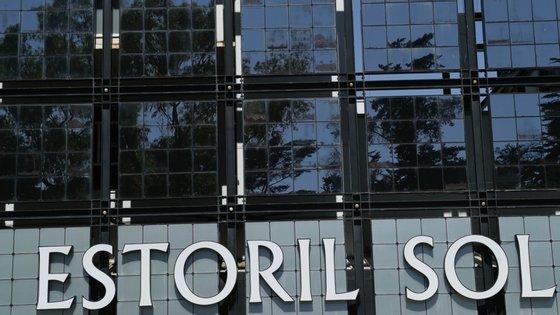 """A tentativa de ataque informático """"foi comunicada às autoridades competentes"""", que estão a """"acompanhar a situação"""", informa a Estoril Sol"""