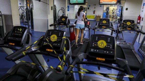A investigação terminou a 9 de junho após duas semanas de regresso ao ginásio
