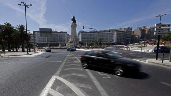 Para Portugal as metas de redução entre 2020 e 2029 são de menos 63% de emissões de SO2, -36% de Nox, -18% de NMVOC -7% de NH3 e -15% de PM2,5 para qualquer ano de 2020 a 2029 (face a valores de 2005)