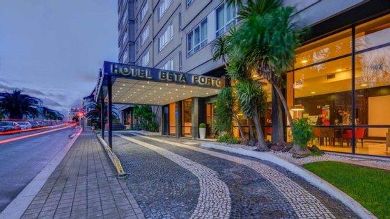 Há 22 trabalhadores no hotel Beta do Porto que não recebem salário há três meses