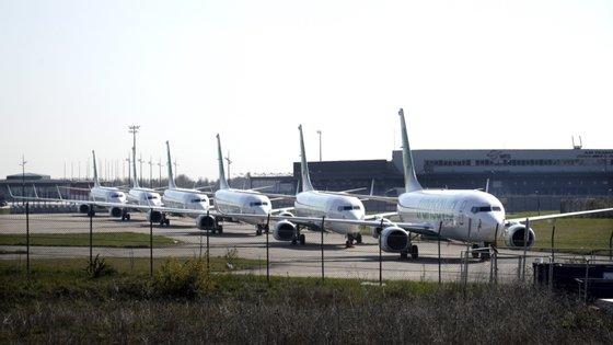 O aeroporto de Orly é o segundo maior da capital francesa