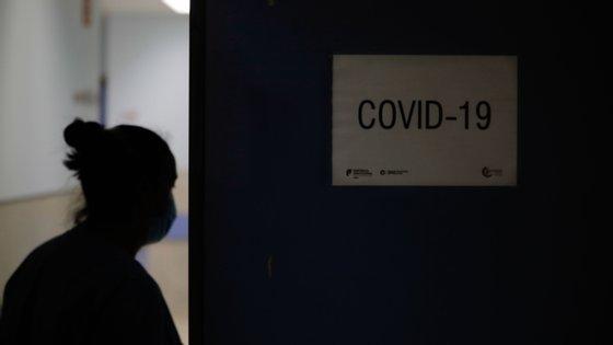 A Direção-Geral da Saúde nunca revelou quantos profissionais estão a fazer o rastreio em todo o país