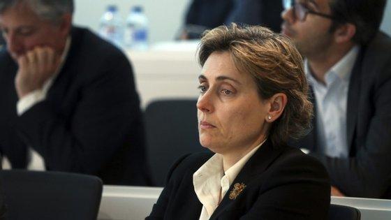 Cláudia Azevedo, presidente executiva da Sonae, é uma exceção em cargos dominados por homens