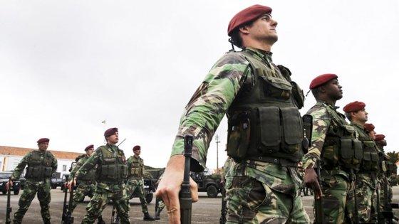 Portugal faz parte da missão da ONU de manutenção da paz na República Centro-Africana