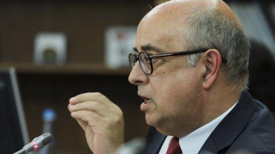 O ex-ministro Azeredo Lopes vai ser julgado por dois crimes