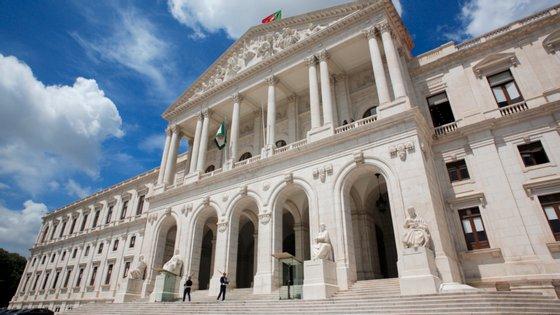 Na última conferência de líderes, realizada na passada quarta-feira, foi distribuída uma lista das eleições pendentes e por realizar para as entidades para as quais a Assembleia da República designa membros