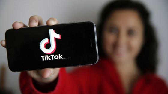 O Tik Tok foi lançado em 2016 e é uma das redes sociais em mais rápida ascensão
