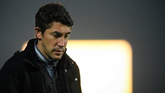 Bruno Lage ganhou apenas dez dos últimos 30 pontos disputados no Campeonato e acabou por sair após derrota na Madeira