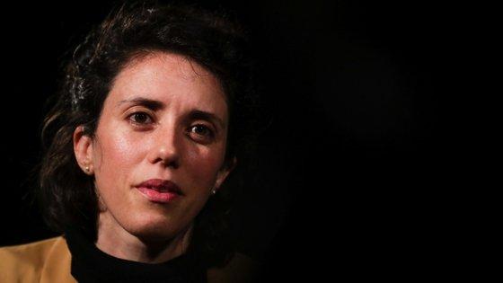 A realizadora Catarina Vasconcelos demorou seis anos a criar o filme
