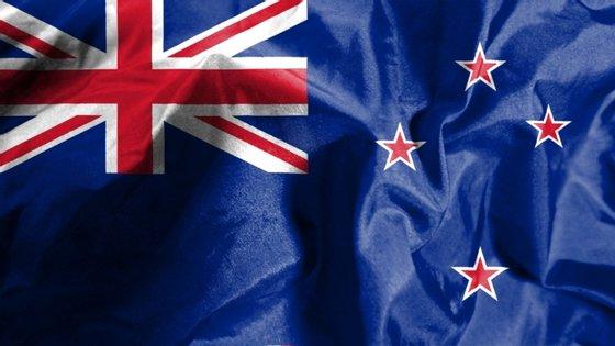 Segundo o vice-primeiro-ministro da Nova Zelândia, a conferência foi cancelada por razões de planeamento e segurança