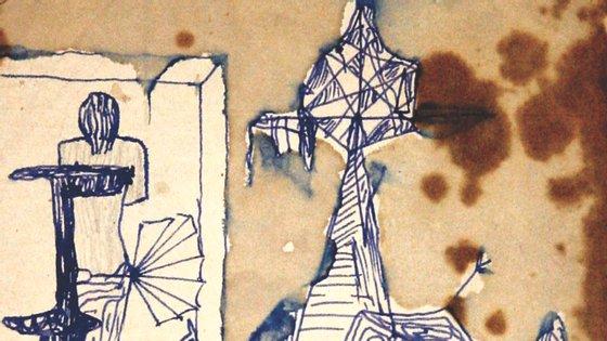 A exposição abre na sexta-feira, às 16:00, e ficará patente até 31 de outubro no Centro Português do Surrealismo