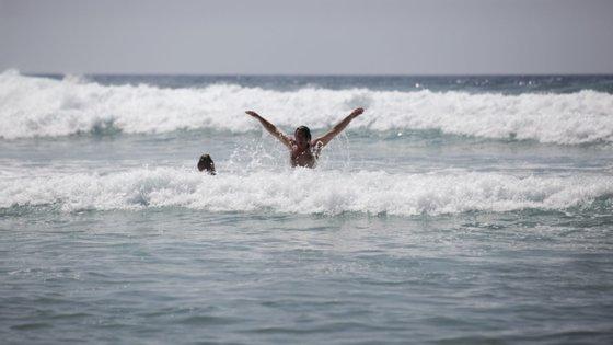 As câmaras serão instaladas nas praias de Alagoa, em Altura, e Praia Verde