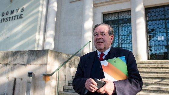 O Tribunal da Relação de Coimbra determinou ainda que o antigo vice-presidente da Câmara de Pedrógão Grande, José Graça, vai a julgamento
