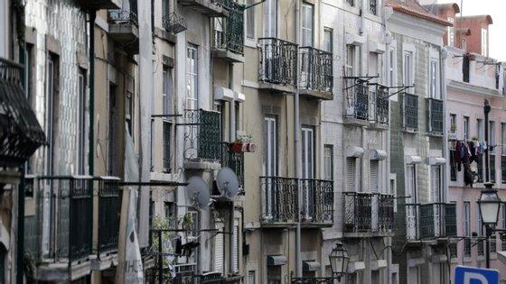 As taxas Euribor são o principal indexante em Portugal nos contratos bancários que financiam a compra de casa