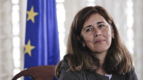 Nicolás Maduro expulsou na segunda-feira a embaixadora da UE, a portuguesa Isabel Brilhante Pedrosa, após a União Europeia sancionar o regime de Caracas