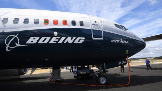 Um dos principais melhoramentos no avião foi feito no software de controlo de voo.