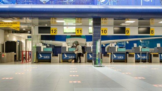 Ligações aéreas da Azores Airlines com o continente português foram retomadas em junho