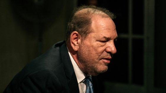 Weinstein foi condenado a 23 anos de prisão em março deste ano, tendo sido considerado culpado de ato sexual criminoso em primeiro grau e de violação em terceiro grau