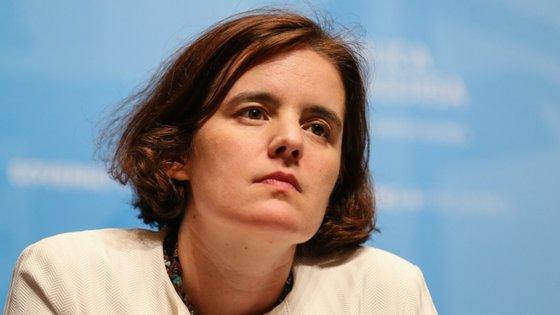 Mariana Vieira da Silva respondia à deputada Joacine Katar Moreira, que colocou a questão sobre o que estava o Governo a fazer em relação ao crescimento do discurso de ódio