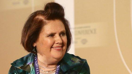 Aos 76 anos, Suzy Menkes deixa o cargo de editora da Vogue Internacional