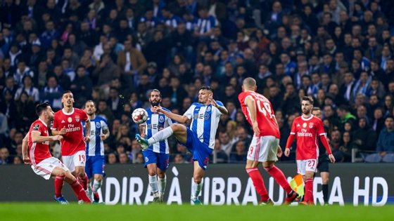 FC Porto e Benfica vão disputar a final da Taça de Portugal de 2019/20, algo que já não acontecia desde 2004