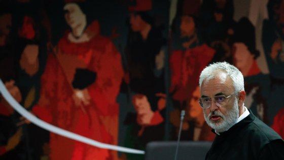 O advogado Pedro Delille trabalhou com o advogado João Araújo que não pode alegar por motivos de doença