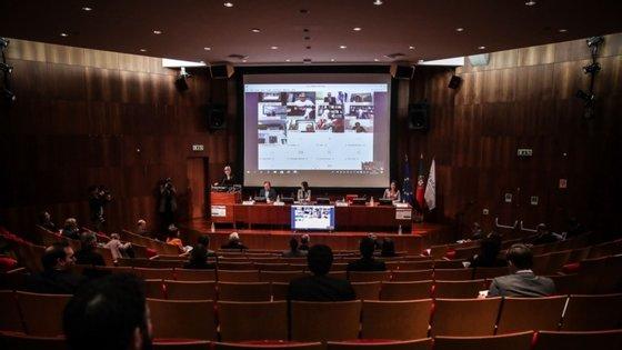 Rita Sá Machado tinha papel fundamental na organização das reuniões do Infarmed, em Lisboa