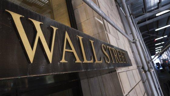 Na terça-feira, Wall Street concluiu o seu melhor trimestre desde há mais de duas décadas.