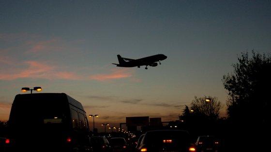 A associação representa 19 companhias aéreas que operam em Portugal
