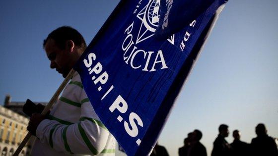 SPP salienta que é a polícia que está no terreno a fiscalizar e a verificar se as normas de proteção são cumpridas