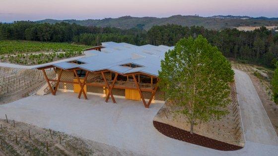 A Taboadella, encaixada que está entreo Vale do Pereiro e o Vale do Sequeiro, foi adquirida em junho de 2018 por 1,25 milhões de euros