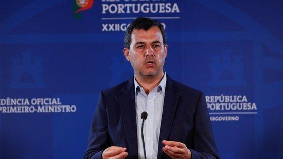 O PSD propõe a realização de quatro sessões de perguntas ao primeiro-ministro por ano no Parlamento em vez dos atuais debates quinzenais