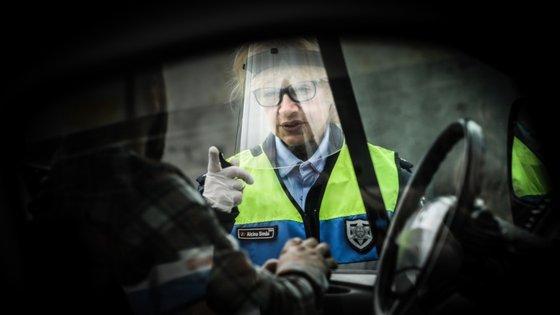 Sindicato defende que os profissionais de polícia devem ser alvo de um reconhecimento que não se traduza apenas em louvores
