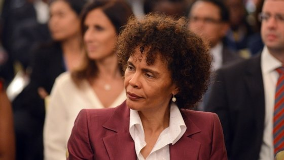 Cristina Duarte chefiou as pastas das Finanças e Planeamento em Cabo Verde