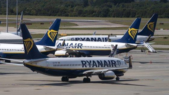 A companhia aérea reforçou a equipa dedicada à gestão de reembolsos para eliminar o atraso dos pedidos