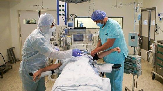 SINTAP quer reconhecimento e cumprimento do princípio da igualdade para os trabalhadores do Serviço Regional de Saúde