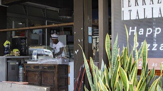 O governo cabo-verdiano já estimou que o país vai perder mais de meio milhão de turistas este ano